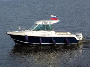 Merry Fisher 625 Legend - 2009 г. Цена - 1800000 руб.
